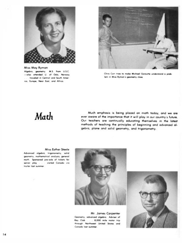 1959 Copa de Oro page 14
