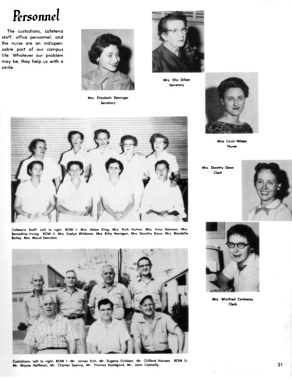 1959 Copa de Oro page 21