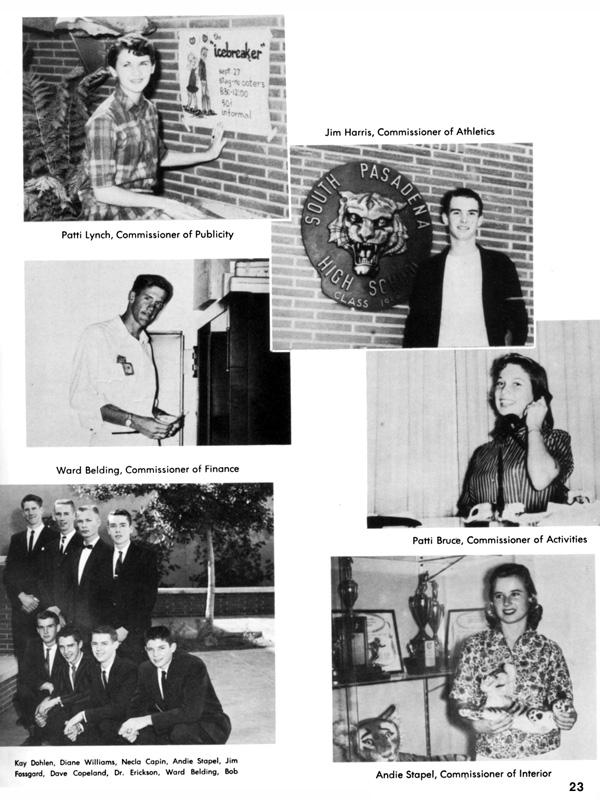 1959 Copa de Oro page 23