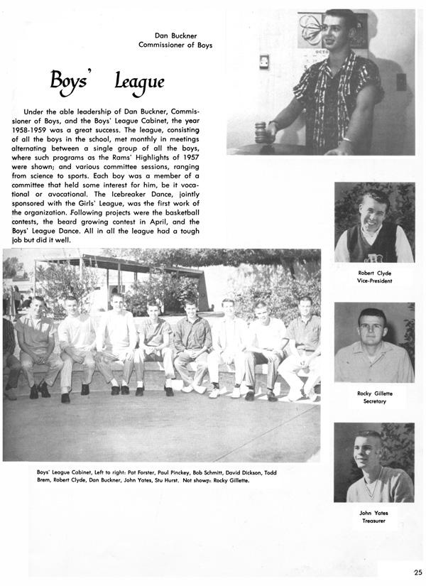 1959 Copa de Oro page 25