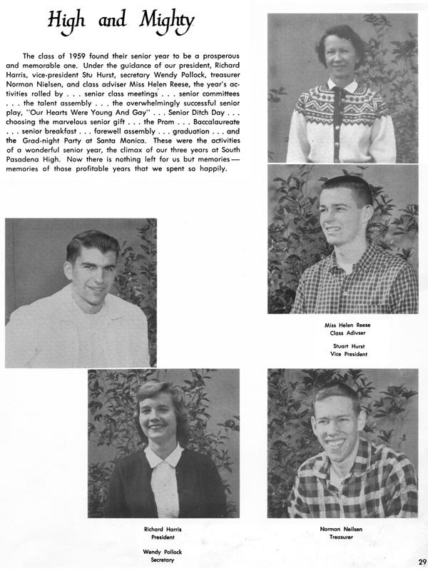 1959 Copa de Oro page 29