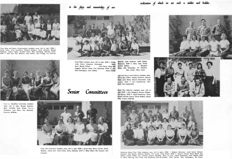 1959 Copa de Oro page 48 & 49