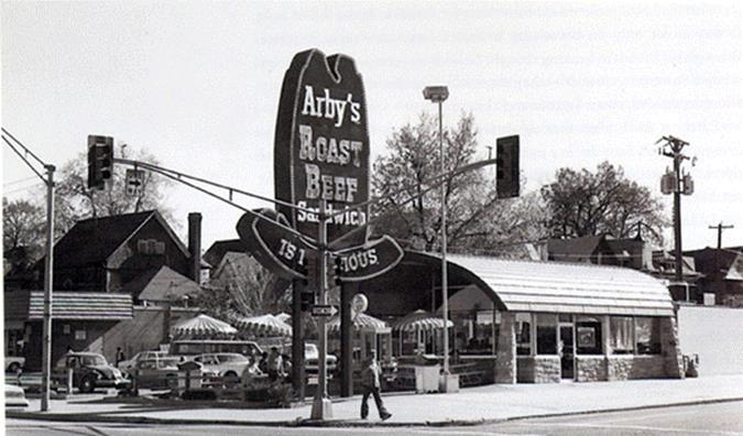 Arby's 1964