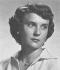 Judy Warrender
