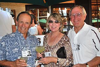 Bob Lincoln, Hurst, Pete Fiore