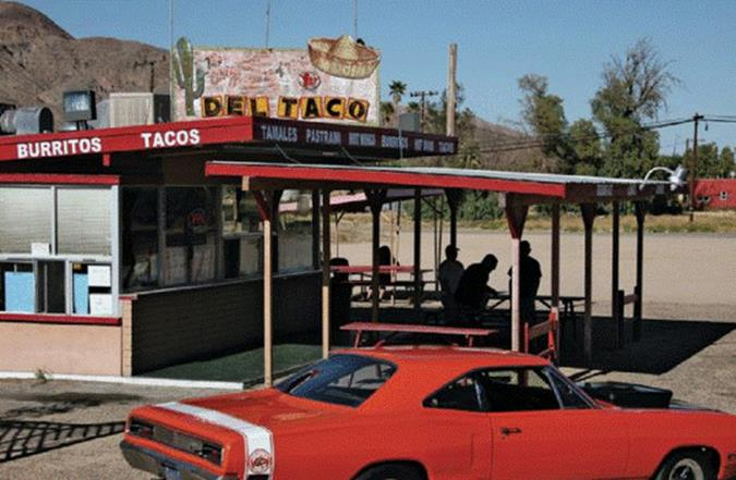 Del Taco 1964
