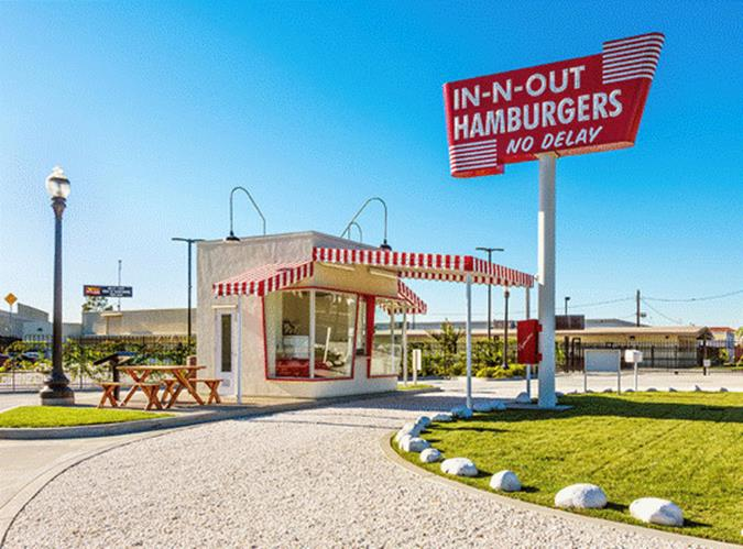 In-N-Out 1948