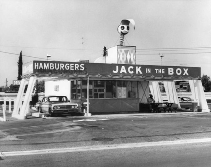 Jack In The Box 1951
