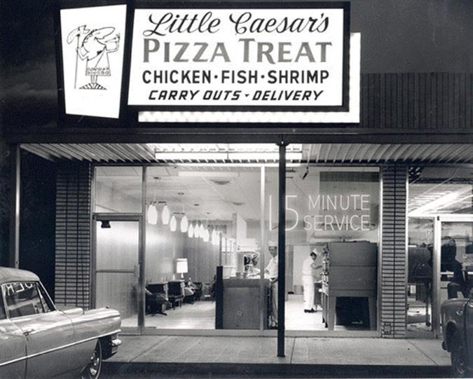 Little Caesers 1959