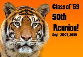 1959 tiger reunion